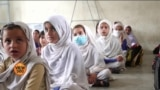 پاکستان: اپنے مستقبل کے لیے پریشان ضلع خیبر کی بچیاں