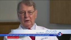 استفاده از ویروس فلج اطفال برای افزایش زندگی مبتلایان به سرطان مغز