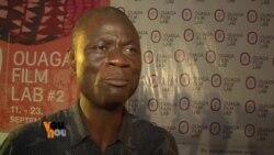 Ouaga film Lab: les nouveaux cinéastes