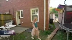 SAD: Osobna škola jedne autistične djevojčice