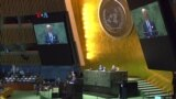Ketimpangan Vaksin Global dalam Sorotan Sidang Majelis Umum PBB