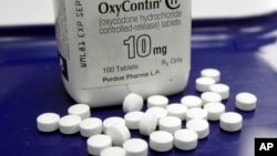 Opioid Antidote