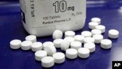 Existen antídotos para tratar las adicciones de opioides como el Oxycontin, Vicodin y otros.