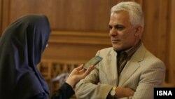 مرتضی طلایی، عضو شورای شهر تهران