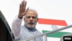 Seekor merpati ditemukan membawa pesan yang mengancam untuk PM India Narendra Modi (foto: dok).