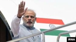 印度总理莫迪(资料照)