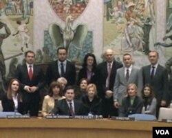Dobro obavljene obaveze: Diplomatska misija BiH pri UN