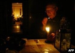 Qirg'izistonda elektr tarmoqlari ta'mirtalab bo'lib qolgan