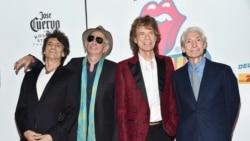 Comienza gira No Filter de los Rolling Stones