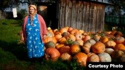 Кадр из фильма «Бабушки Чернобыля». Courtesy photo