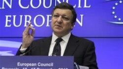 اجلاس سران اتحادیه اروپا برسر ايجاد صندوق مالی تازه ای توافق کرد