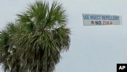 En Miami-Dade hasta el momento, se han contabilizado 1.051 casos de esta enfermedad, de los cuales 169 corresponden a casos autóctonos y 111 a mujeres embarazadas.