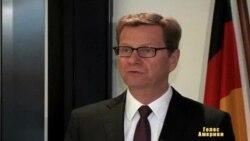 Вестервелле попросив пустити Тимошенко за кордон