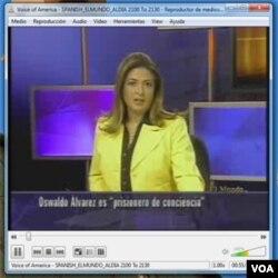 Nuestros programas se pueden visualizar en cualquiera de los formatos utilizando VLC Player.