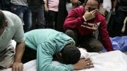 Египет переживает новый всплеск насилия