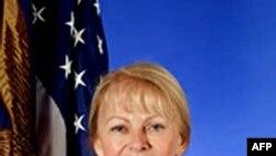 Thứ trưởng Lao động Hoa Kỳ Sandra Polaski