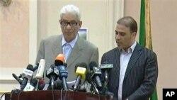 اعلام ناگهانی آتش بس در لیبیا