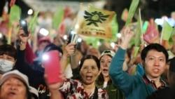 北京官媒谨慎报台大选 学者指投票反映人心向背