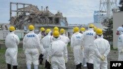 AЭС «Фукусима-Дайчи»