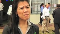 Ieng Thirith Will Not Yet Be Released: Tribunal (Cambodia news in Khmer)