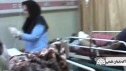زلزله به استان تهران رسيد