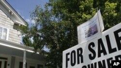 Mức bán trong tháng 1 và tháng 2 của những ngôi nhà hiện có đang ở mức cao nhất kể từ đầu năm 2007