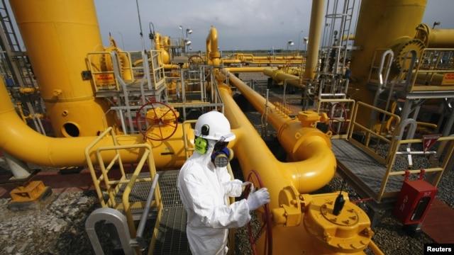 Sektor energi Indonesia telah berjuang menarik investasi dalam tahun-tahun terakhir. (Foto: Dok)