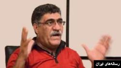 علی نجاتی، عضو هیئت مدیره سندیکای کارگران هفت تپه