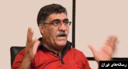 علی نجاتی، عضو سندیکای کارگران شرکت کشت و صنعت نیشکر هفت تپه