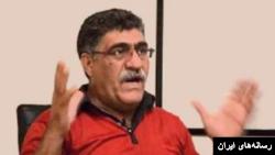 علی نجاتی، کارگر بازنشسته ۸ آبان سال گذشته به اتهام دخالت در اعتصابات کارگران نیشکر هفت تپه در منزل خود بازداشت شده بود.