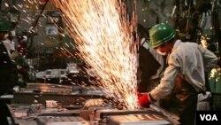 Los resultados de septiembre muestran que la recuperación económicas es todavía débil.