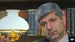 ایران: شورشیان را در عراق مسلح نمی سازیم