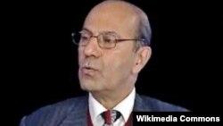 Bộ trưởng Thông tin và Văn hóa Afghanistan Sayed Makhdoom Raheen