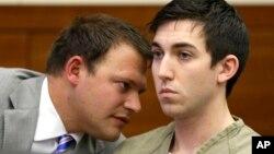 Matthew Cordle confesó por medio de un video su crimen. El juez lo condenó a seis años y medio de prisión, de ocho años máximos en este tipo de crímenes.