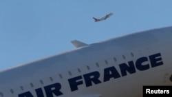Hãng hàng không Air France KLM SA.