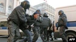 Задержания 5 марта 2012 г.