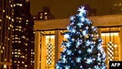 Nhạc Mỹ Giáng Sinh 2009
