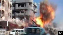 عراق خودکش حملہ: 28افراد ہلاک