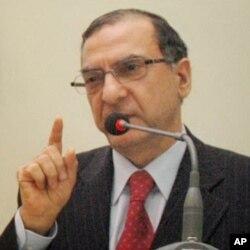 ڈاکٹر غلام نبی فائی غیرقانونی لابینگ کے الزام میں گرفتار