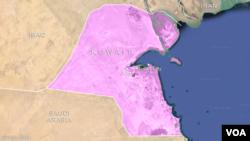 Kuwait City and Jahra, Kuwait