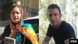 Nəsim Sadıqi və Yusuf Kari