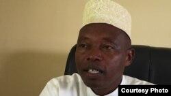 Sheikh Salim Hitimana, Mufti mushya w'u Rwanda