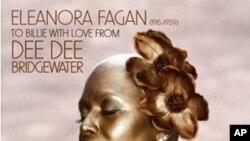 Album Dee Dee Bridgewater posvećen Billie Holliday jedan je od nominiranih u kategoriji vokalnog jazz albuma
