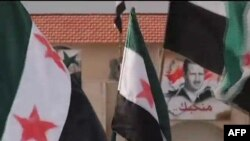 Suriyada referendum keçiriləcək