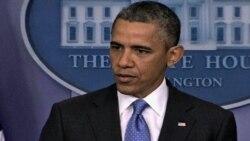 Обама не готов вмешиваться в сирийский конфликт