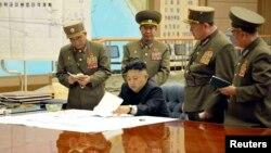 El supuesto lanzamiento fallido se produce cinco días después de que Corea del Norte celebrara el 71 aniversario de la fundación del Partido de los Trabajadores.