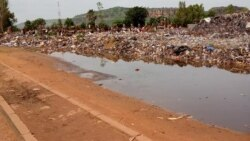 Nyaman ani nogo ,Bamako sigada la