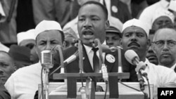 აშშ-ში თებერვალი შავკანიანთა ისტორიის თვეა
