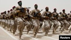 نظامیان ۲۰ کشور جهان در این تمرین نظامی شرکت دارند.