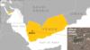 Tàu Iran chở vũ khí cho phiến quân Houthi đang ra khỏi Yemen